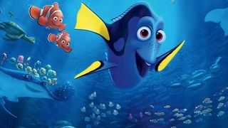 Hot on home video: 'Finding Dory'