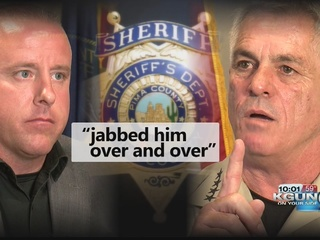 Report finds Pima County Sheriff bullied Sgt.