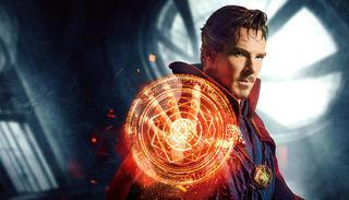 MOVIE REVIEW: 'Doctor Strange'