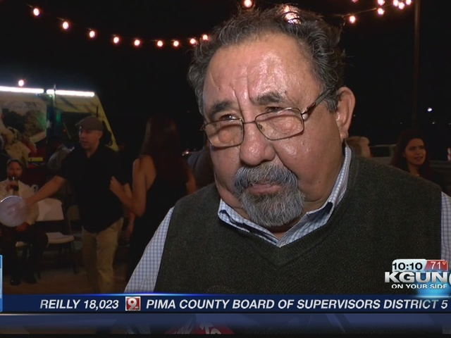 Grijalva wants apology over 'sexual harassment' article