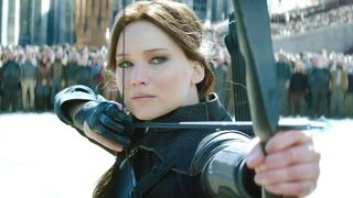 HOT ON HOME VIDEO: 'Hunger Games' series in 4K