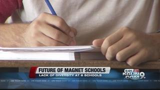 TUSD could lose magnet school status