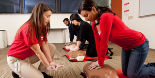 How to Save a Life: CPR