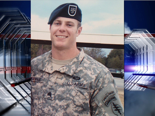Tucson soldier killed in Jordan laid to rest