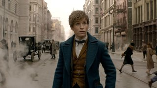 MOVIE REVIEW: 'Fantastic Beasts'