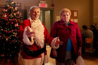 MOVIE REVIEW: 'Bad Santa 2'