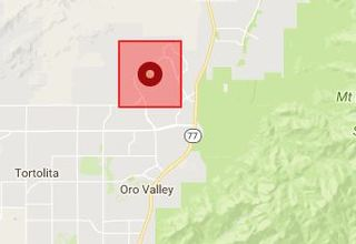 Power restored in Oro Valley
