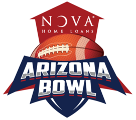 USA versus USAFA in the Nova Home Loans AZ Bowl
