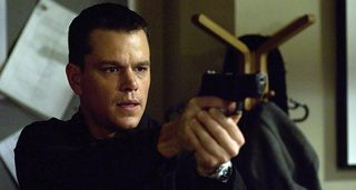 HOT ON HOME VIDEO: 'Jason Bourne'