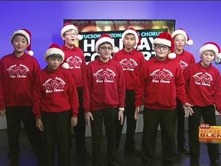 Tucson Arizona Boys Chorus