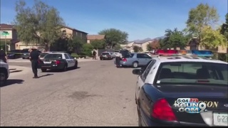 Tpd investigating traffic incident on south side kgun9 com