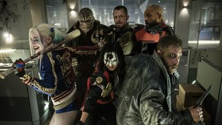 HOT ON HOME VIDEO: 'Suicide Squad'