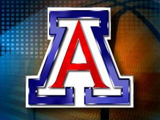 #5 Arizona tops Washington 76-68