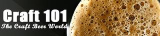 Craft 101: The Craft Beer World