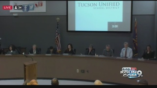 New TUSD board president could bring big changes