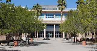 Tucson High 'soft' lockdown lifted