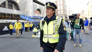MOVIE REVIEW: 'Patriots Day'