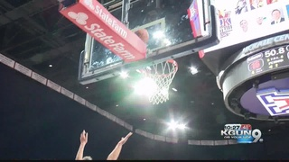 14th annual MLK Basketball Classic at McKale