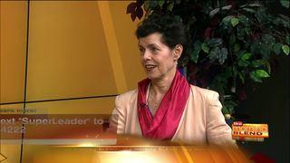 Inspiring Leaders / Dorothy Kuhn