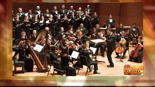 True Concord Voices and Orchestra 01/19/17