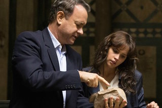 'Inferno' debuts on home video