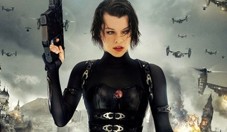 MOVIE REVIEW: 'Resident Evil: The Final Chapter'