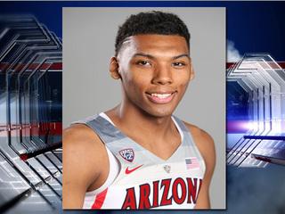 Allonzo Trier to return to UA basketball team