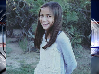 Oro Valley police find missing girl