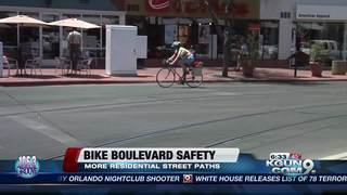 Tucson's plan to reduce deadly cyclist crashes