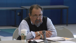 Rep. Grijalva: Congress must defend education