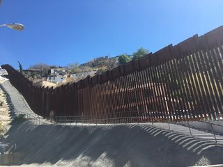 Nogales mayor weighs in on border wall