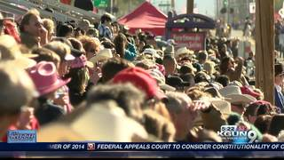 More than 200K expected to watch Rodeo Parade