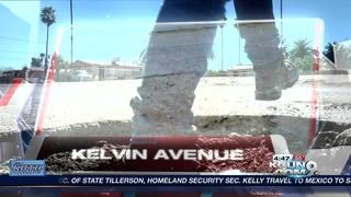 POTHOLE PATROL: Midtown road problems