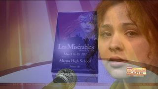 Marana High School Choir / Theatre Dept
