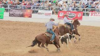92nd Annual Tucson Rodeo comes to a close