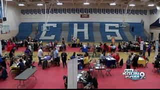 TUSD will host job fair on Saturday