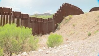 CBP solicits contractors to build border wall