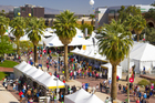 Tucson Festival of Books this weekend