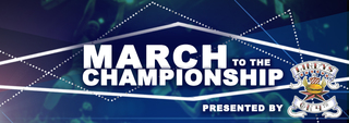 March to The Championships