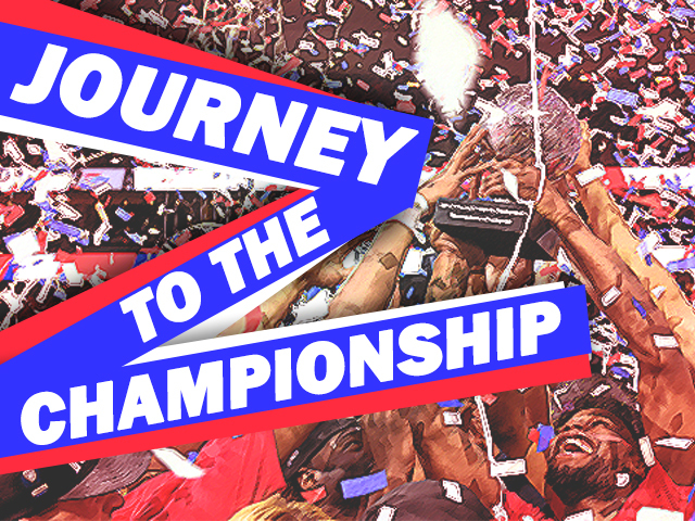 Journey to the Championship
