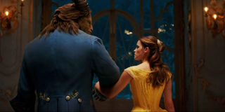 MOVIE REVIEW: 'Beauty and the Beast'