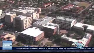 UA college of pharmacy plans renovation
