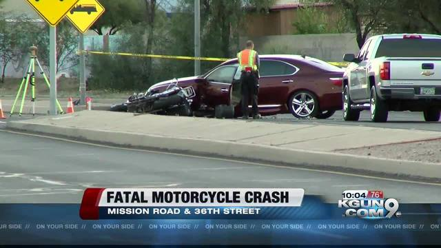 Motorcyclist killed in NE Portland crash