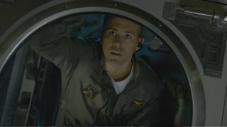 MOVIE REVIEW: It's a hard knock 'Life' in space