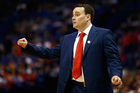 Archie Miller introduced as Indiana head coach