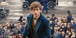 'Fantastic Beasts' roars on home video