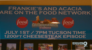 9 Tucson restaurants featured in TV shows
