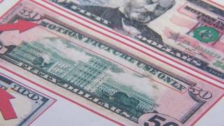 Bogus bills hit Tucson -- how do you spot them?