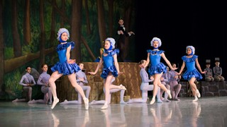 Tucson Ballet presents Peter and the Wolf