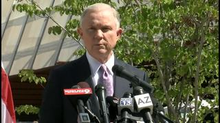 Sessions outlines immigration during visit